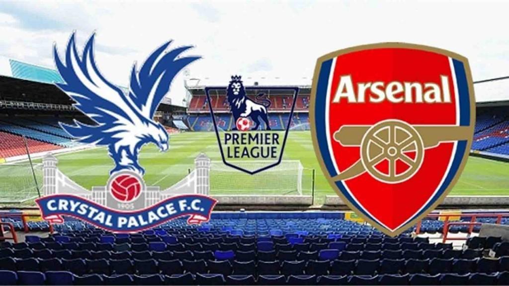 Crystal-Palace-v-Arsenal
